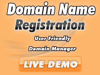 Popularly priced domain name registration & transfer service providers