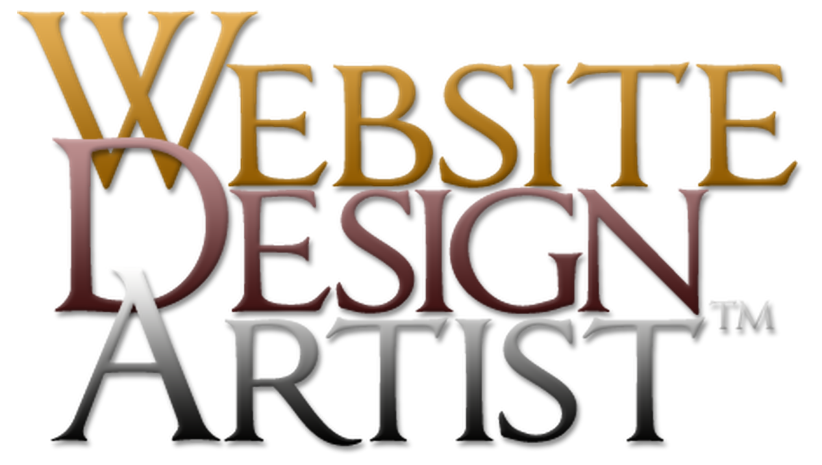 Website Design Artist TM